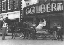 Colbet Theatre