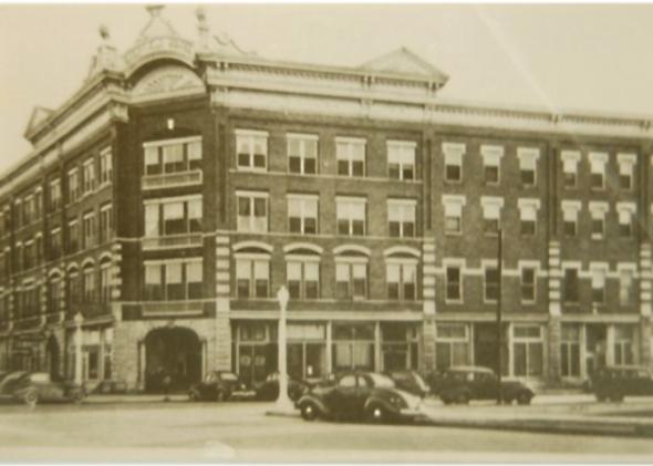 Sheffield Hotel