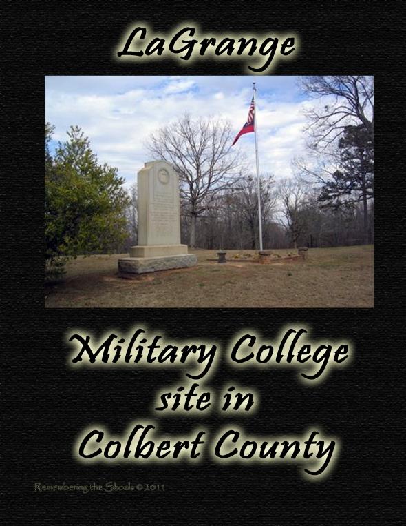 LaGrange College Site