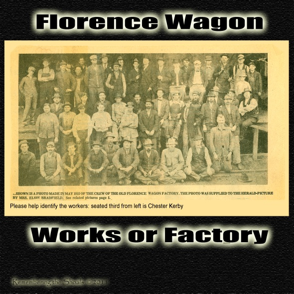 Florence Wagon Works