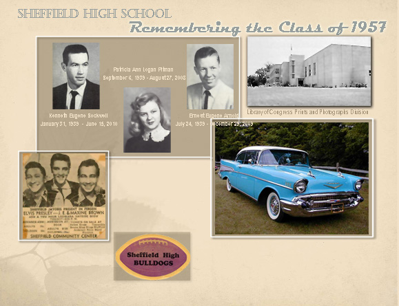 Remembering the Class of 1957