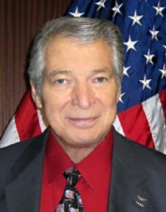 Sidney E Lyons Jr
