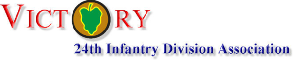 Victory: 24th Infantry Division WWII