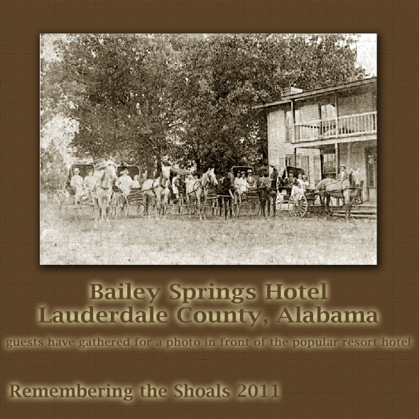 Bailey Springs Resort