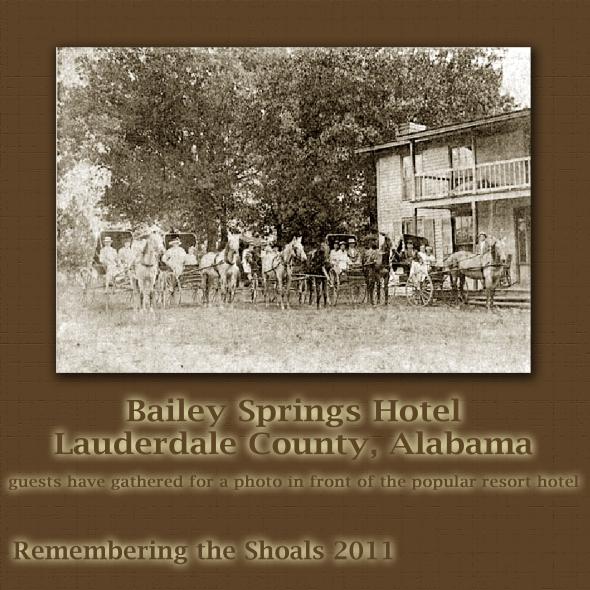 Bailey Springs Resort