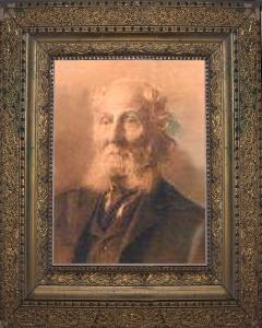 photograph of William Thomas Barron