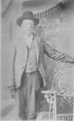 Photo of Henry Bascomb Sledge