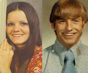 "Photo of Donna Jo Grigsby and  Richard Lane ""Ricky"" Stooksberry"