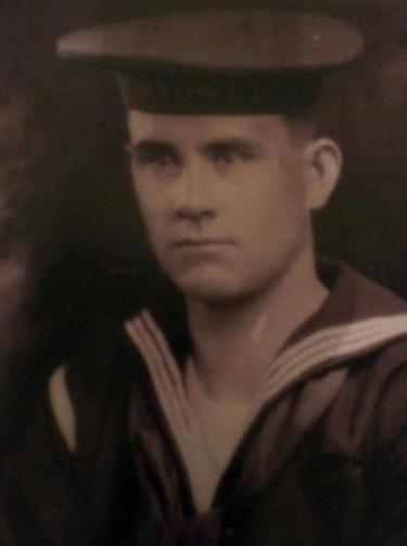 photo of Sailor Thomas Lee Wallace