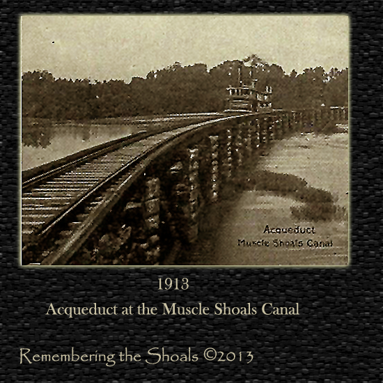 Colbert County Alabama | Remembering the Shoals