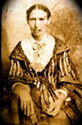 Sarah Elizabeth H Polly Lucas Hamilton